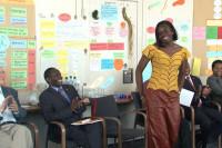 Leadership-Journey: Lernreise für internationale Führungskräfte