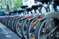 Alternatives Verkehrsmittel Fahrrad